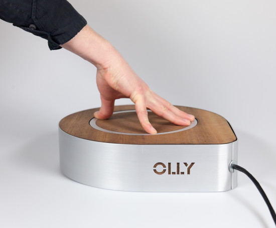 Olly (ongoing)Design & Field Study