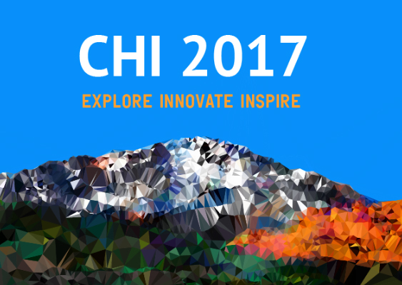 CHI 2017 Workshop on Design Research